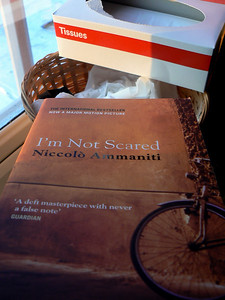 0237 | Im Not Scared | Ammaniti
