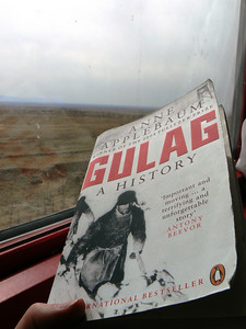 0085 | Gulag: A History | Anne Applebaum