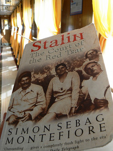 0086 | Stalin: The Court of the Red Tsar | Simon Sebag Montefiore