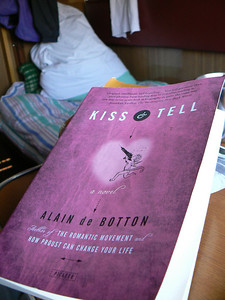 0087 | Kiss &amp; Tell | Alain de Botton