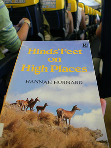 0116 | Hinds Feet on High Places  Hannah Hurnard