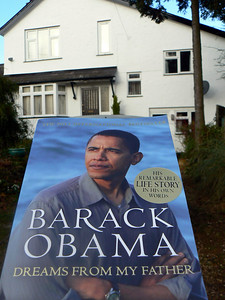 0145 | Dreams from My Father | Obama