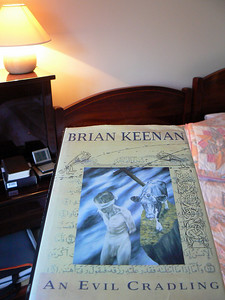 0150 | An Evil Cradling | Brian Keenan