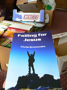 0175 | Failing for Jesus  Chris Grummitt