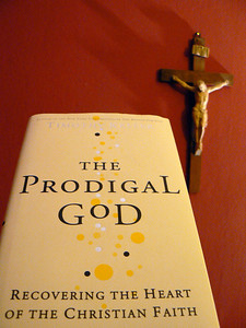 0235 | The Prodigal God