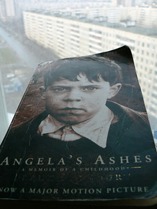 0089 | Angelas Ashes | Frank McCourt