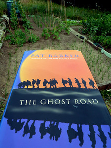 0268 | The Ghost Road  Pat Barker