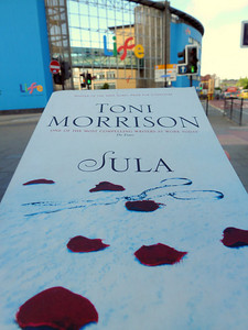 0270 | Sula  Toni Morrison