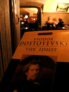 0090 | The Idiot | Fyodor Dostoevsky