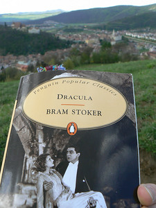 0091 | Dracula | Bram Stoker
