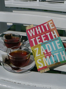 0097 | White Teeth  Zadie Smith