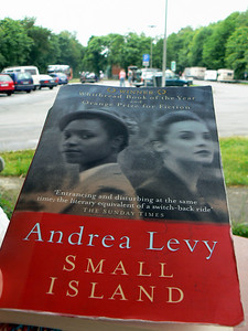 0095 | Small Island  Andrea Levy
