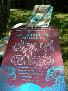 0110 | Cloud Atlas  David Mitchell