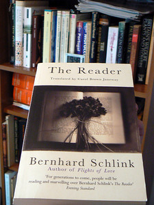 0112 | The Reader  Bernhard Schlink