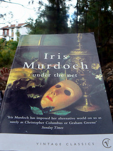 0113 | Under the Net  Iris Murdoch