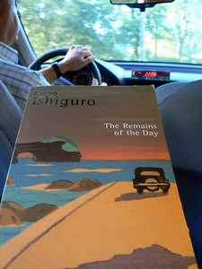 0115 | The Remains of the Day  Kazuo Ishiguro