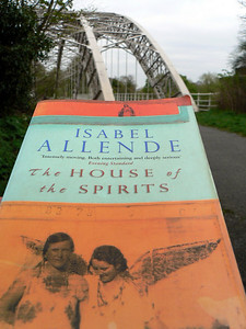 0158 | The House of the Spirits | Isabel Allende