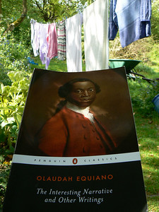 0165 | An Interesting Narrative  Olaudah Equiano