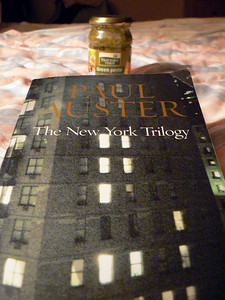 0172 | The New York Trilogy  Paul Auster