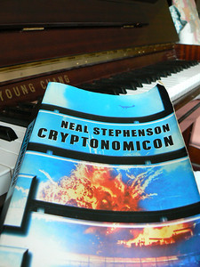 0174 | Cryptonomicon  Neal Stephenson
