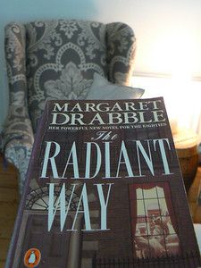 0193 | The Radiant Way  Margaret Drabble
