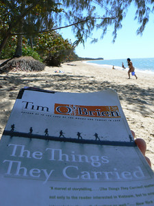 The Things They Carried – Tim O'Brien