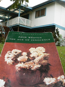 0203 | The Age of Innocence  Edith Wharton